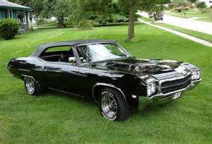 69 Buick Gs 69 Buick Gs Convertible Awesome American Car