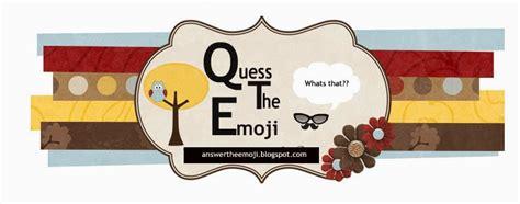 Guess Bendera answers quess the emoji guess the emoji level 9