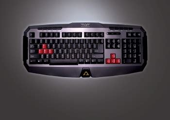 Keyboard Komputer Armaggeddon armaggeddon ak 300 keyboard for pc gaming by armaggeddon