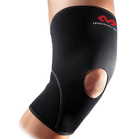 knee brace mcdavid 402 knee support with open patella sports outdoors