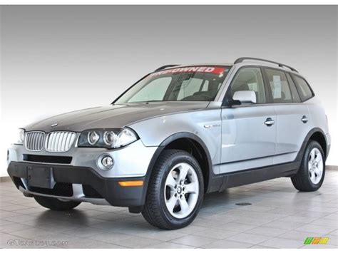 bmw x3 colors 2007 bmw x3 exterior colors
