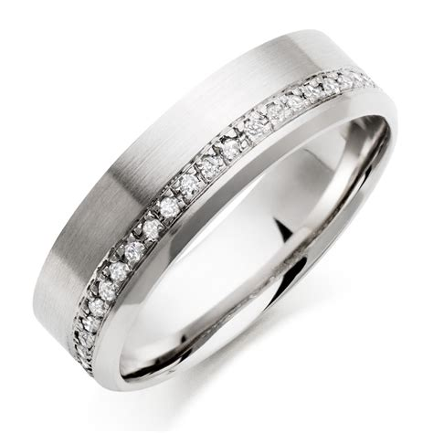 Wedding Rings With Diamonds by The Mens Wedding Rings Wedding Ideas And Wedding