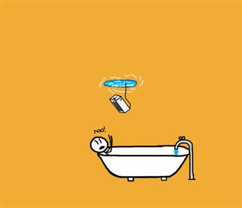 toaster in bathtub toaster bath by musli4brekkies on deviantart