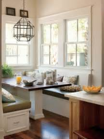 Kitchen With Breakfast Nook Designs 13 Cozy Comfortable And Delightful Breakfast Nooks For