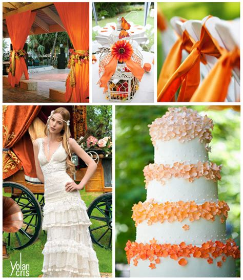 color theme ideas the ideas of wedding themes and wedding colors