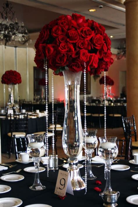 wedding roses centerpieces 25 best ideas about wedding centerpieces on wedding centerpieces