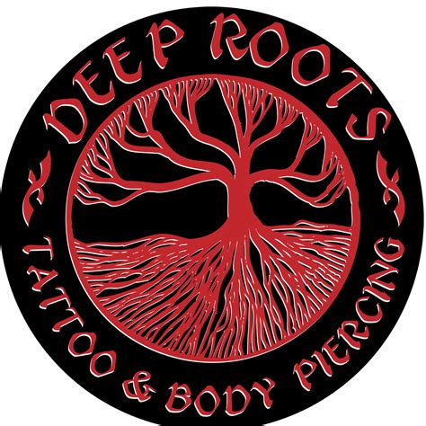 deep roots tattoo roots modification