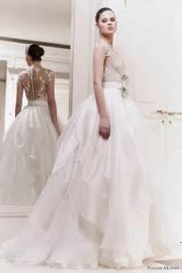 Zuhair Murad Wedding Dresses 2012   Wedding Inspirasi   Page 2