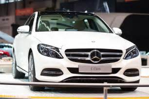 How Much Is A Mercedes C Class 2016 Mercedes C Class Overview The News Wheel