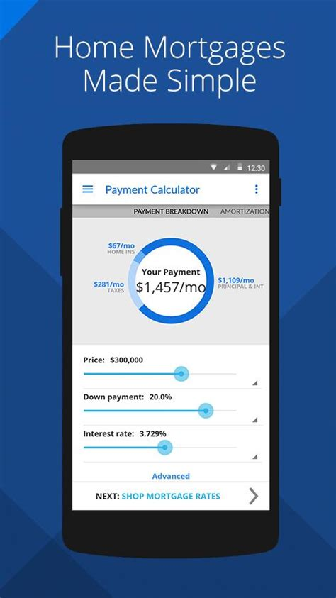 zillow mortgage calculator 1mobile