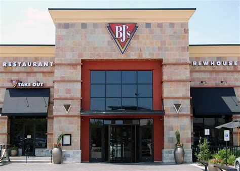 bjs brew house bj s brewhouse foxworth galbraith commercial construction