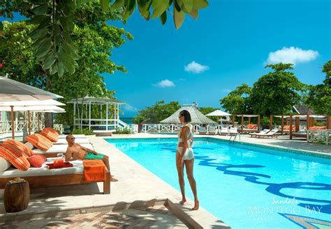 Sandals Jamaica Adults Only Sandals Montego Bay Sandals Only Resorts