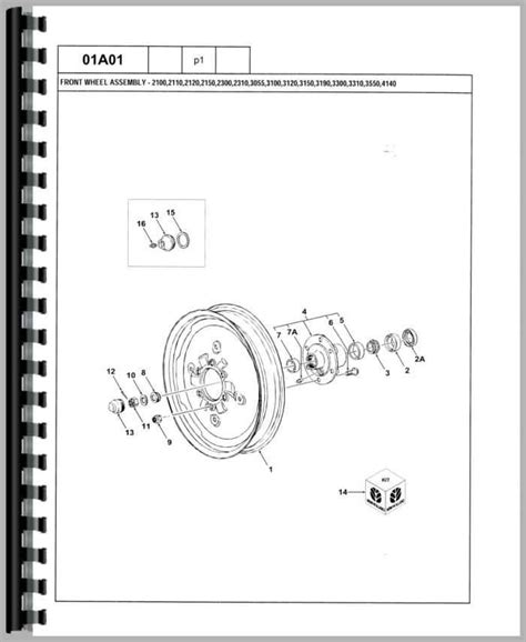 ford 3000 tractor hydraulic diagram exploded ford free