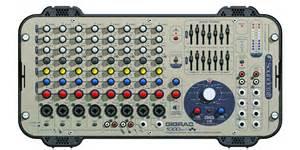 Le 600 Watt by Gigrac 1000st Soundcraft Professional Audio Mixers