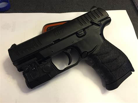 walther ppq laser light waltherforums ccp light laser