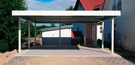 Garage Kaufen Preis by Carport Preise Die Kosten F 252 R Das Bauen Lassen Eines