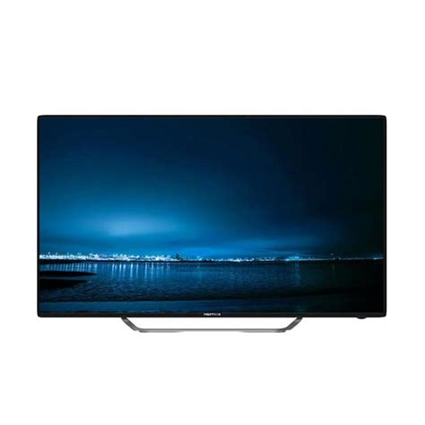 Tv Polytron Smart Tv jual polytron pld43s863 led tv hitam 43 inch
