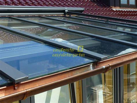 klemmprofile glasdach befestigungsprofile f 252 r isolierglas auf glasd 228 chern