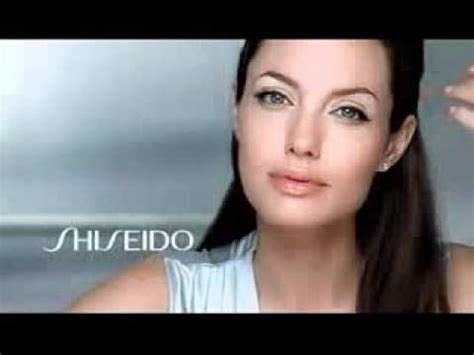 Jolies Advert For Shiseido Japan by Shiseido Commercial