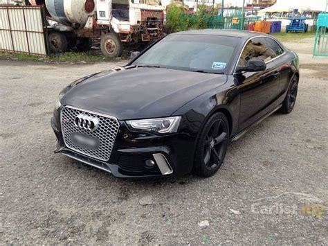 audi a5 sline coupe audi a5 2009 tfsi quattro s line 2 0 in penang automatic