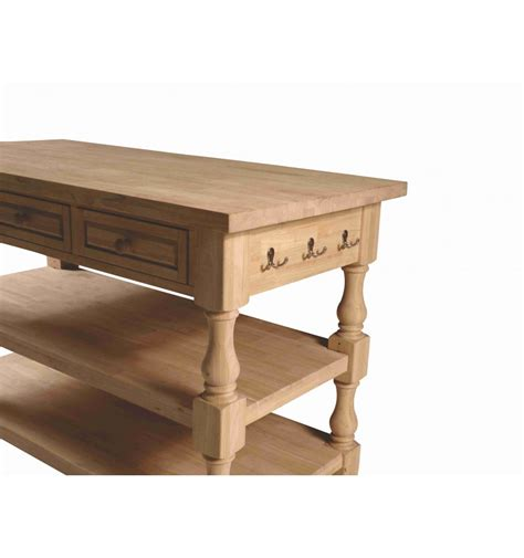 60 kitchen island 60 inch tuscan kitchen island simply woods furniture