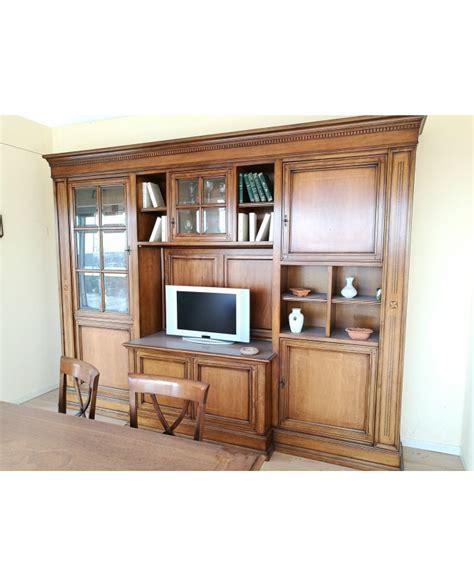 mobili soggiorno in legno massello awesome mobili soggiorno legno massello contemporary