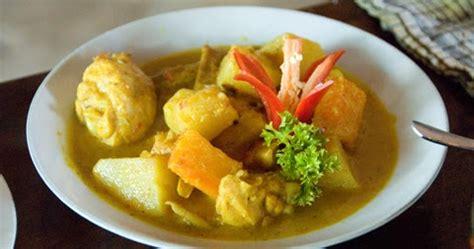 resep membuat opor ayam khas lebaran resep dan cara membuat opor ayam enak dan lezat khas