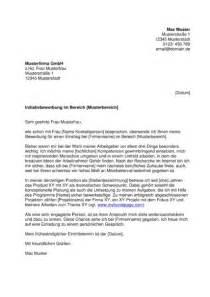 Anschreiben Muster Schweiz Anschreiben Muster Tipps Bewerbung