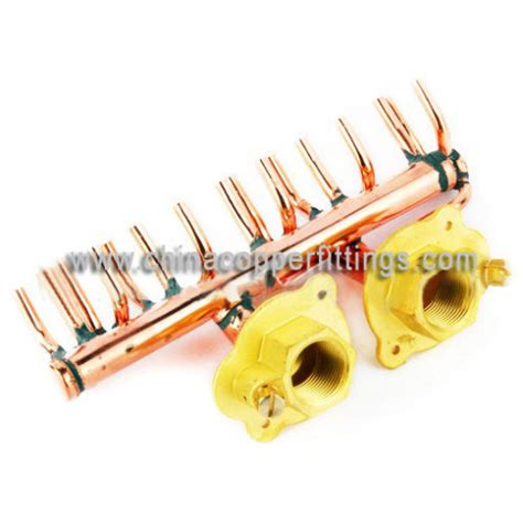 Copper Manifold Plumbing - copper plumbing manifold products china products