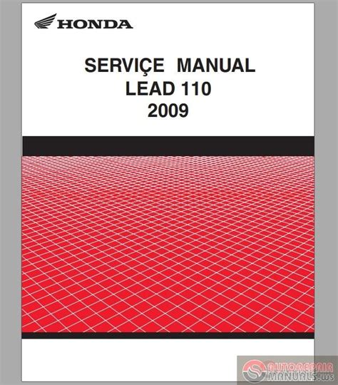 what is the best auto repair manual 2009 lincoln mkx on board diagnostic system honda lead nhx110 2009 service manual auto repair manual