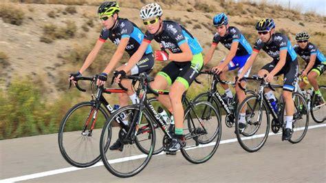 Imágenes épicas De Ciclismo | ciclismo la fundaci 243 n alberto contador tendr 225 equipo