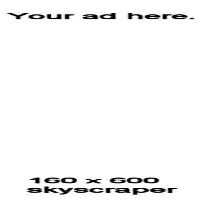 Roblox Skyscraper Ad Template Roblox Roblox Ad Template