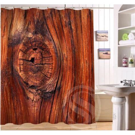 custom bathroom shower curtains old wood personalized custom shower curtain bath curtain