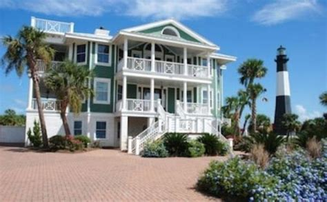 oceanfront cottage rentals tybee island ga kid