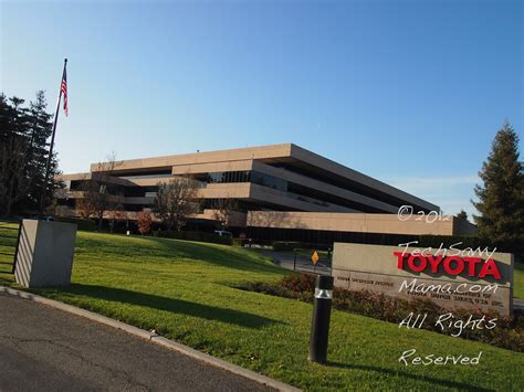 toyota headquarters torrance 10 ways toyota practices environmental kaizen
