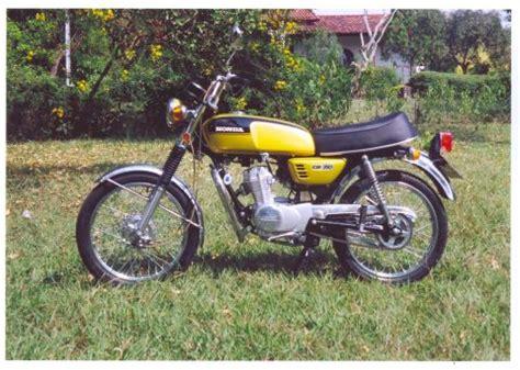 honda cb 50 honda cb 50 k1 1975 from edson mol bessa