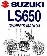 2007 suzuki boulevard s40 free owners manual share the