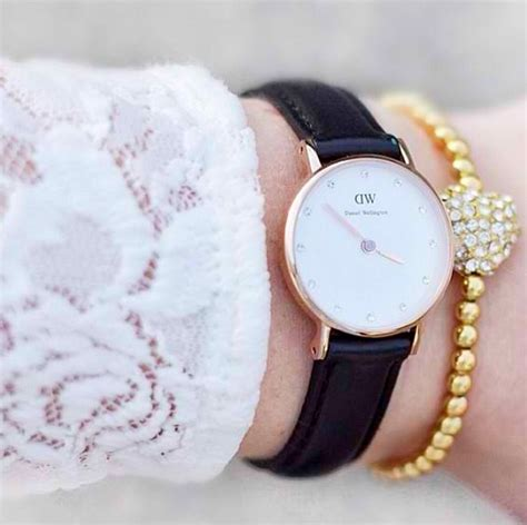 Jam Tangan Daniel Wellington Murah Malaysia wansteddy tales daniel wellington for