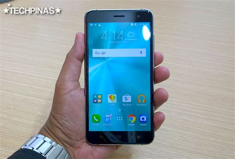 Asus Zenfone 3 Ze520kl 5 2 Anti Knock Slim Hybrid Rugged Armor asus zenfone 3 5 2 inch ze520kl philippines price and release date guesstimate actual unit
