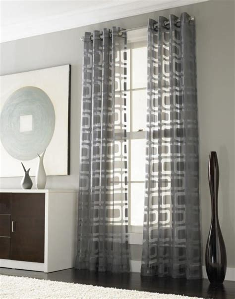 drapery panels ideas drapery ideas for the modern home