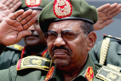 security tight  bashir arrives  uganda daily monitor