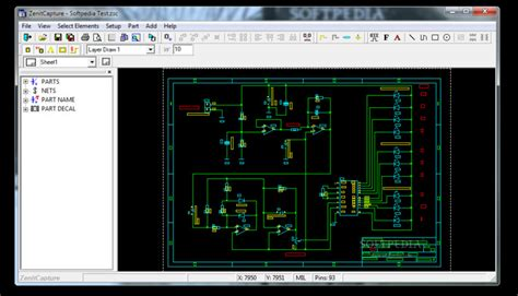 free cmos layout design software 20 free pcb design software