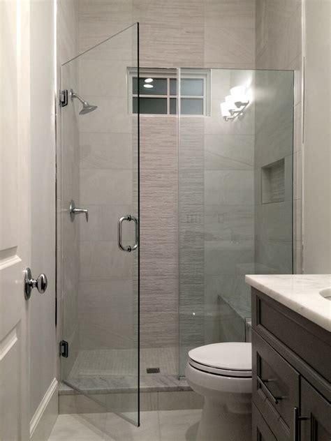 Shower Glass Panel Glass Shower Door Repairing Sliding Glass Doors