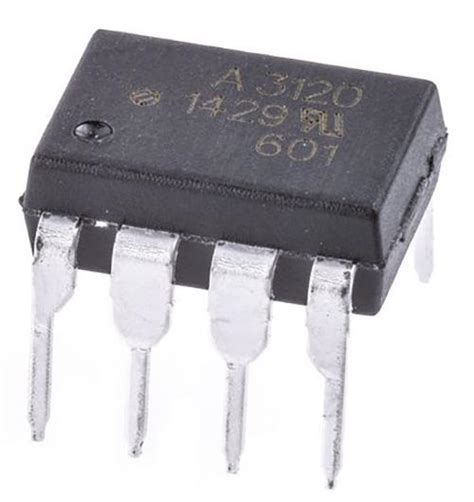 transistor igbt driver 2 x avago hcpl 3120 optocoupler a3120 mosfet igbt gate driver 2 5a inverter pwm