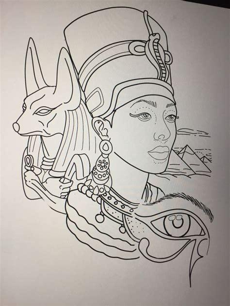 pharaoh tattoo design 25 best ideas about on