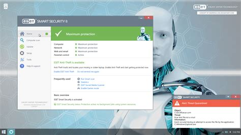cara full version eset smart security 8 eset smart security 8 full crack and serial full free
