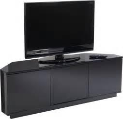 Large Corner Computer Desk Uk Cf Milan Blk Fully Assembled Tv Stands
