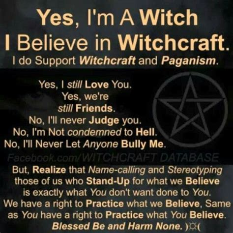 9 Great Things About Being A Pagan by I Am Proud To Be A Pagan I Am Proud To Be A Witch
