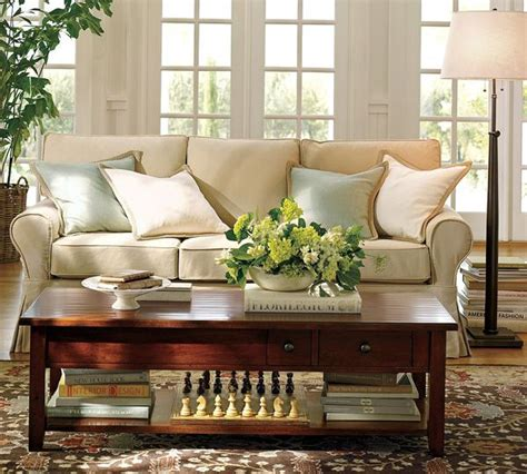 coffee table decor all about the home