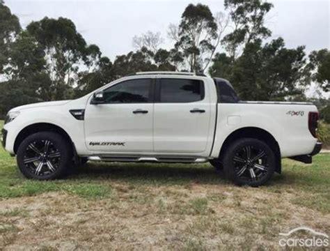 ford australia  ranger concept drivers